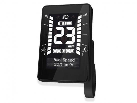 BMZ New Style Display 27937
