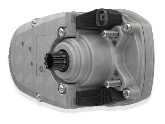 Brose Mittelmotor Drive T C91143-200 605879