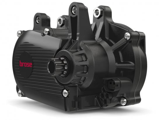 Brose Mittelmotor Drive S mag vertikal E01680 23084-4-T
