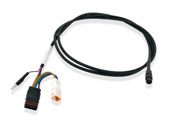 Connect C cable Bloks gen1 with wake 28754-8