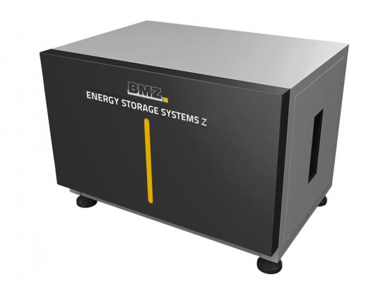 BMZ Energiespeicher ESS Z
