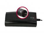 Charger BMZ Li-Ion 42V 4A plug round 3-pin 24555-9