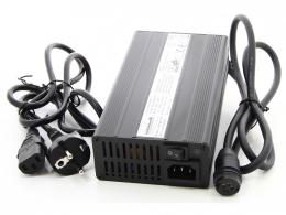 Charger BMZ Li-Ion 42V 5A plug Rosenberger 24881-1