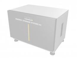 BMZ Energy Storage System ESS 9.0