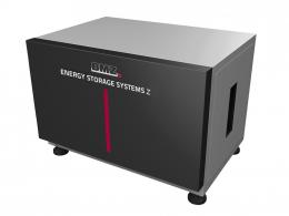 BMZ Energy Storage System ESS Z