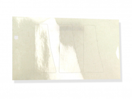 film protecteur transparent 23017