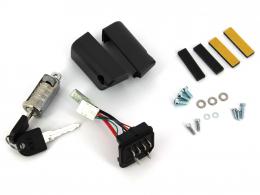 Mounting set battery UR-V5 30220-01