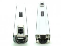Brose UR-V8 Unterrohr 17,25 31600-00