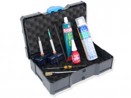 Werkzeugset für Riementausch / Motorinstandhaltung 41980