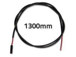 Brose Cable set tail light PVC free 1300mm 23995-6
