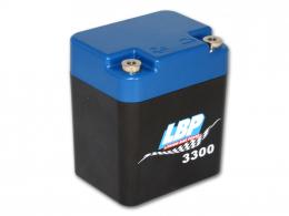 Lithium Bike Power Li-Ionen Batterie 13,2 V LBP 3300 mAh 23124