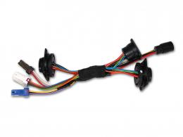 Kabelsatz Shimano Twin Core 30320