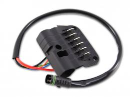 Mounting set battery UR-V7 30950-AT