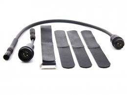 Range Extender cable kit down tube integral 27786