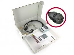 USB2UART set Rosenberger plug 39621