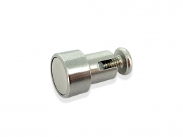 Magnet für Speedsensor geschraubt 24778