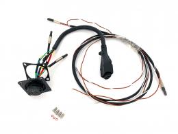 Kabelsatz Sitzrohrakku / Alber Green Mover 24204