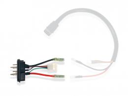 Kabelsatz 6-poliger Stecker 29924