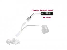 Connect C Bluetooth Modul (Rotwild) 34901-1