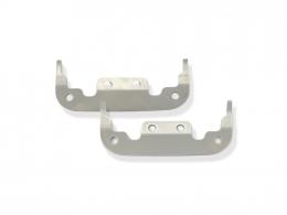 Spacer UR-V7 mounting set stainless steel (V2A) 33606