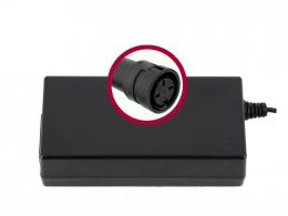 Charger BMZ Li-Ion 48V 2A plug Amphenol 22699-2