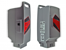 Panasonic Sitzrohr 18Ah 22048-02