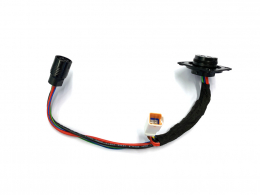 Cable set Supercore Shimano for charging socket 38523
