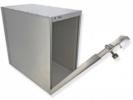 BMZ protection box 43L prevention box 610901