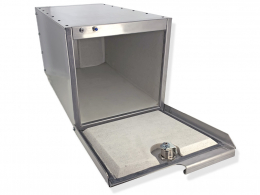 BMZ protection box 23L prevention box 610899
