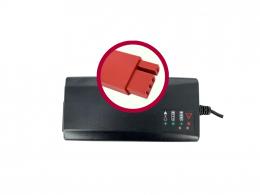 Charger BMZ Li-Ion 42V 2A 4-pin plug 39029