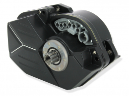 BMZ RS Mid-Mounted Engine Drive E25 34911