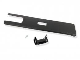 BMZ UR-V8 cover cover battery black incl. mounting hardware 37798-00