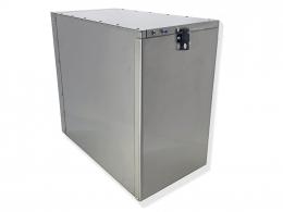 BMZ Schutzbox 55L 550x422x240 mit 220V 615465